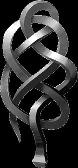 Медальон школы змеи