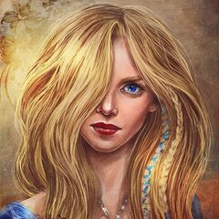 Рисунок Татьяны Анор