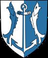 Czech герб Цидариса
