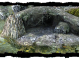 Гробница Ворона