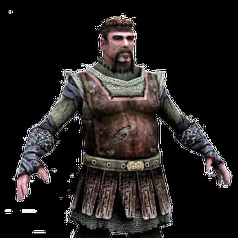 Модель Богольта, не попавшая в финальную версию игры