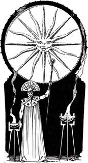 Kult Wielkiego Słońca