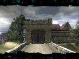 Купеческие ворота