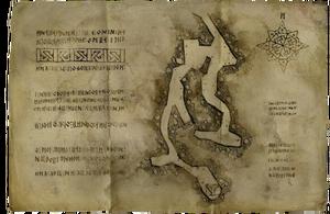 Третья карта балина