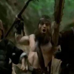 Гномы в сериале «<a href=