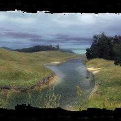 Река в Темноводье
