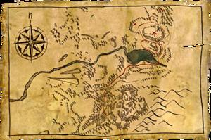 Карта Сесиля