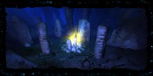 Пещера 3