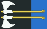 Флаг Назаира ИВ