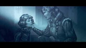 Thronebreaker The Witcher Tales Story Trailer
