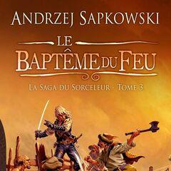 Первое французское издание (2010)