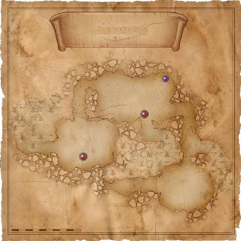 Карта первого уровня