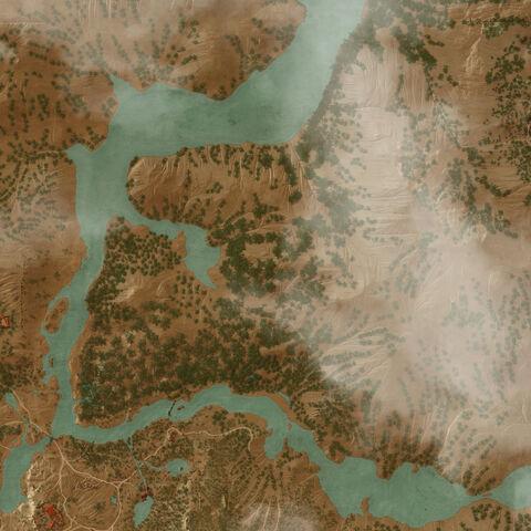 Блессюра на карте <a href=