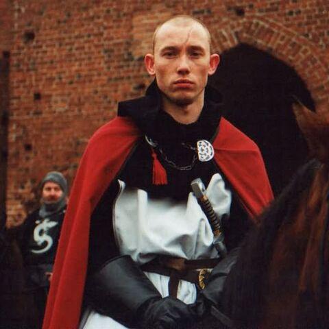 Артур Тайлес (Rafał Mohr) в сериале