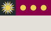 Флаг маг турги
