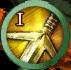 Быстрый удар1серебряный меч