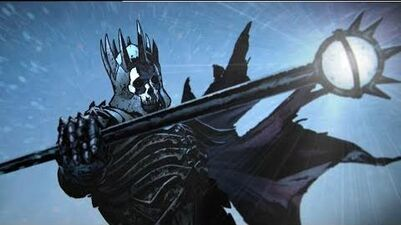 The Witcher III - Финальная битва с Эредином