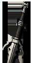 Мастерский серебряный меч Школы Кота В3