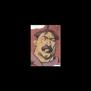 Нищука в комиксе