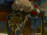 Трофей (Рыцарь-наёмник)