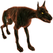 Bestiary Hellhound full..