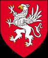 Herb Liga z Hengfors