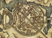 Карта гробницВ2