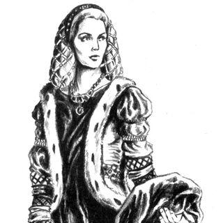 Иллюстрация из чешского издания Последнего желания