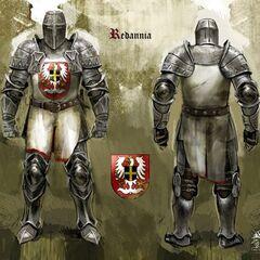 Реданский рыцарь