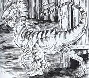 Вигилозавр