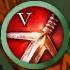 Силовой удар5серебряный меч