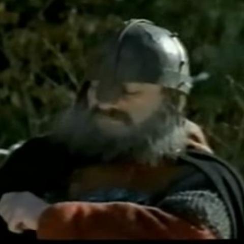 Деннис в сериале