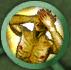 Зловещий удар3серебряный меч