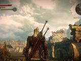 Забытый меч вранов