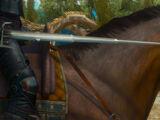 Плакальщик (стальной меч)