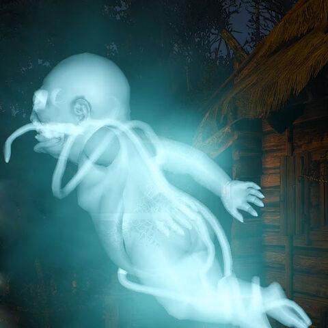 Дух-хранитель - чур
