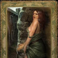 Секс-карточка с проституткой,