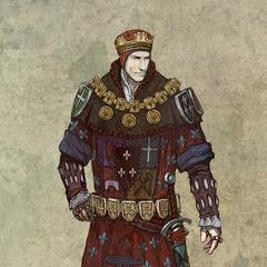Фольтест, концепт-арт из второй игры