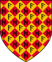 Herb Reynart de Bois-Fresnes