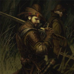 Охотник за ведьмами, <i><a href=