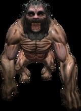 Bestiary Skullhead full