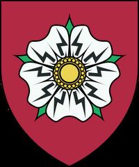 Герб Ордена Белой Розы