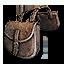 Темерские седельные сумки