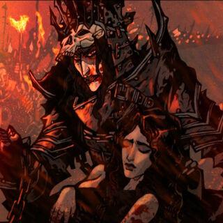 Король похищает Йеннифэр