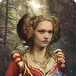 Францеска - Истинная эльфийка