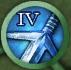 Груповой удар4серебряный меч