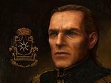 Эмгыр Вар Эмрейс, император Нильфгаарда