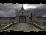 Мариборские ворота