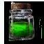Зеленая краска1В3