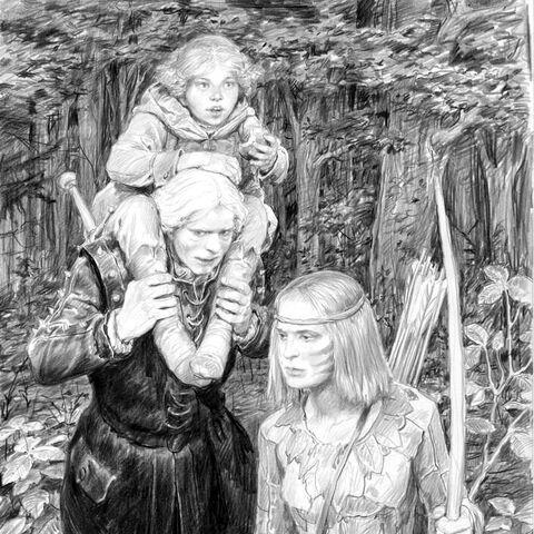 Иллюстрация Дениса Гордеева